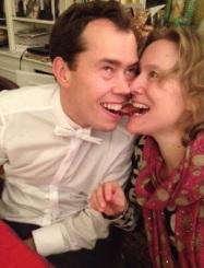 adam and anne