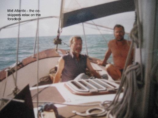 arthur and glyn on atlantic