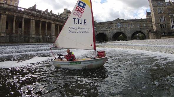 dan ttip boat