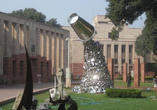 delhi art museum